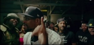 Video: Method Man - Straight Gutta (feat. Redman, Hanz On & Streetlife)